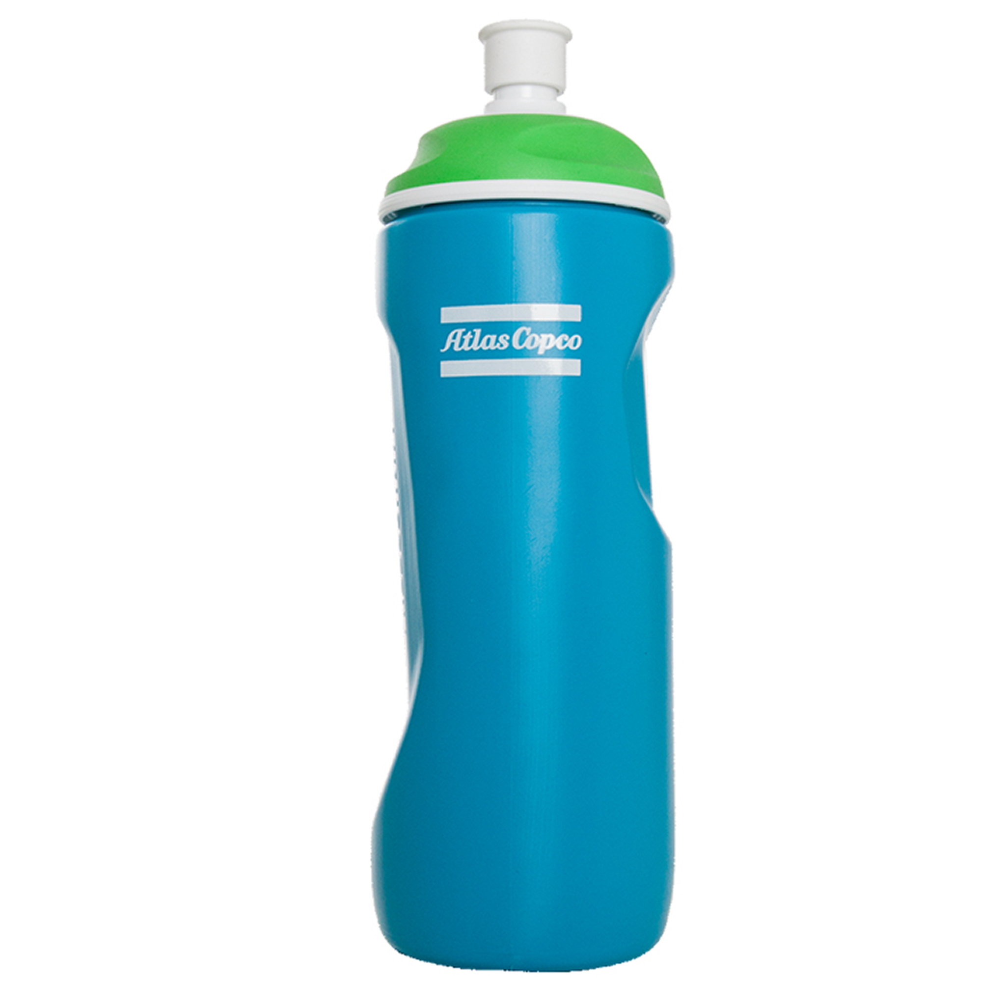 <p>A water bottle with a difference. This refreshing water bottle is made from high quality bio recyclable plastic derived from sugar cane*. A sports cap and ergonomic design make this water bottle ideal for activities like gym workouts, running, cycling and trekking. *The sugar cane is produced at CSR certified plantations.</p>