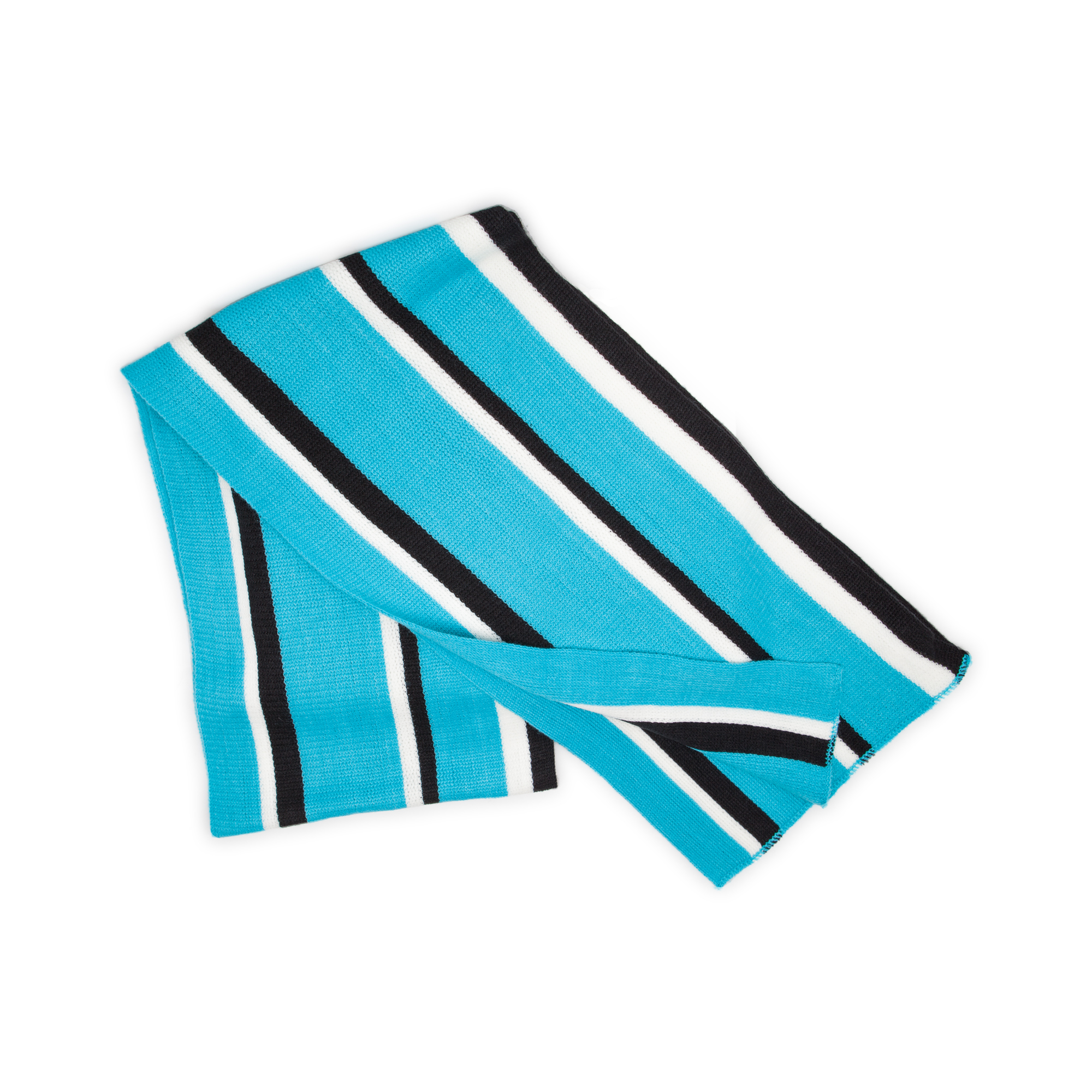 Wear this stylish Atlas Copco scarf when you want that warm and cosy feeling outdoors. 